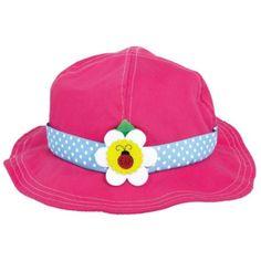 Child Garden Girl Hat Deluxe - Party City
