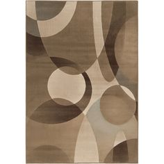 Meticulously Woven Miramichi Geometric Rug - Overstock™ Shopping - Great Deals on 7x9 - 10x14 Rugs