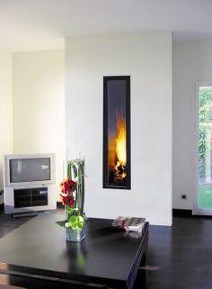 8 unique #fireplace #designs