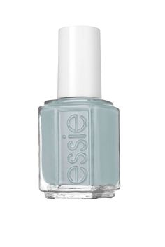 $9, essie.com The classic Essie formula nailed our polish test, producing the shiniest finish and fast-drying full color. It resisted chipping, was easiest to remove and didn't stain nails.  Lab Lowdown: Our scientists' measurements revealed that the polish alone dried in six minutes on average and delivered the highest gloss score of the category.