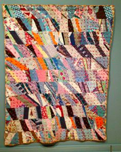 V Findlay Wolfe BLOG:International Quilt Museum