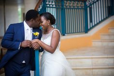 barbados wedding couple