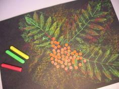 Vähän vanhaa ... vähän uutta, syksyn lehtiä väriliiduilla School Art Projects, Projects For Kids, Art School, Crafts For Kids, Arts And Crafts, Autumn Crafts, Autumn Art, Teaching Kindergarten, Exercise For Kids