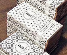 Sweet like chocolate Art Direction, Branding, Packaging in Packaging