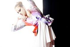 Colpo di Fulmine #moda #fashion #ballet #dancer #nature #colors #summer #spring #woman #art #arte #design #danza #moda #spring #inspiration #passion #fulmine #colpo #colpodifulmine