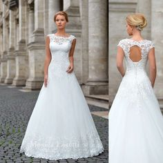 Wonderful Perfect Wedding Dress For The Bride Ideas. Ineffable Perfect Wedding Dress For The Bride Ideas. Modest Wedding Dresses, Bridal Dresses, Wedding Gowns, Bridesmaid Dresses, Wedding Venues, Event Dresses, Bateau Wedding Dress, Wedding Robe, Cake Wedding