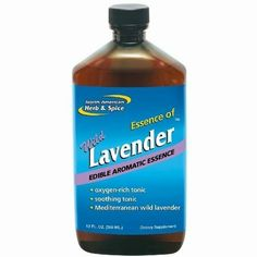 Essence of Lavender - 12 oz. by North American Herb & Spice. $11.99. Immune Adrenal Balance. Essence of Wild Lavender supports the immune and glandular systems.. Essence of Wild Lavender supports the immune and glandular systems.