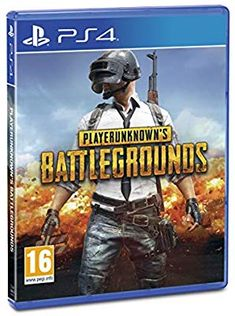f4d5c2c6867e PLAYERUNKNOWN S BATTLEGROUNDS (PS4)  Amazon.co.uk  PC   Video Games