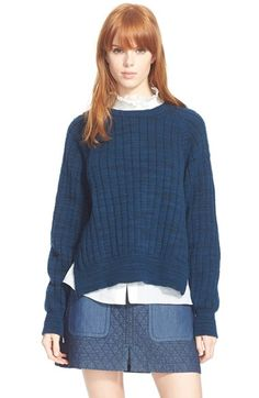 See by Chloe wool sweater