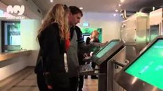 heineken experience - YouTube