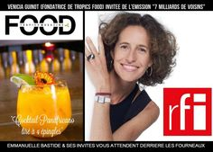Rfi, Cocktails, Tropical, Magazine, Cocktail, Warehouse, Newspaper, Smoothies
