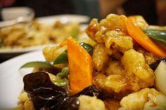 연남동 탕수육 목란 / 이연복 셰프의 중식당           올해 계획한 것 몇가지 중에 착실히 지키는건 맛집 탐...