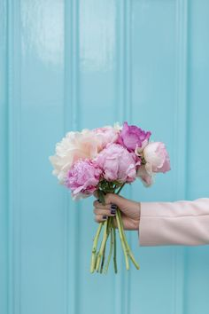 M A R I A M A R I E - photography & styling Peonies love! #spring