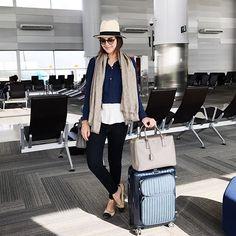 Ready to fly again ✈️✈️✈️ partiu Punta para mais um pouquinho de férias