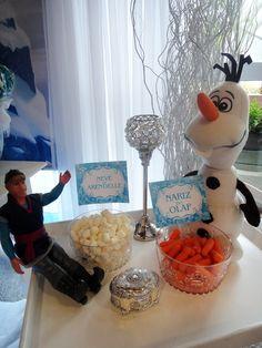 :: Mesa Frozen da Livia