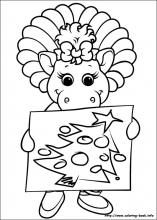 barney and friends coloring pages on coloring bookinfo harper jean pinterest colour book - Barney Friends Coloring Pages