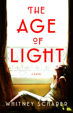 Historical Fiction 2019. The Age of Light by Whitney Scharer Told in interweaving timelines of 1930s Paris and war-torn Europe during WWII, this richly detailed, sensuous, and captivating debut by Whitney Scharer brings Lee Miller-- a brilliant and pioneering photographer in her own right--out of the shadows of a man's legacy and into the light.
