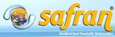 SAFRAN Endüstriyel Temizlik Makinaları