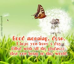 Good Morning Wishes, Greetings in Pics. - http://greetings-day.com/good-morning-wishes-greetings-in-pics.html