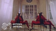 Red Velvet 레드벨벳 'Be Natural (feat. SR14B TAEYONG (태용)) MV