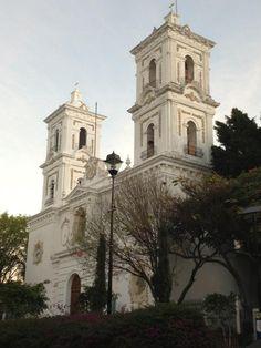 Catedral de la Asución, Chilpancingo, Gro.