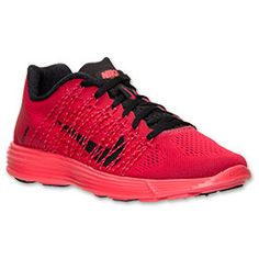 <p>The Lunaracer is notorious for giving you the advanced features you need to knock-out speed work on the track or train to PR in your next race. This shoe is designed with the runner in mind. It is not a gym shoe or a jogging shoe, this is a racing shoe.</p> <p>The Nike Lunaracer+ 3 Women's Running Shoe combines the feel of a well-cushioned trainer with the weight of a feather-light racing flat. Updates to its predecessor include engineered mesh for targeted ventilation and support, and…