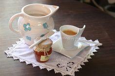 Hora de café Coffee time