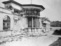 Eyüp Çeşmesi, Türbeler ve Mihrişah Valide Sultan Sebili, 1894