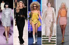 Gigi Hadid's Best Runway Moments   Teen Vogue