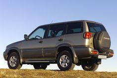 Nissan Terrano Nissan Terrano Ii, Off Road Wagon, Ford Maverick, Nissan Patrol, Mitsubishi Pajero, Jeep Grand Cherokee, Offroad, Planes, Cars