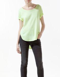 ZARA - Special Edition T-Shirt