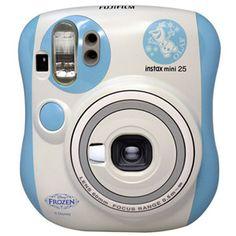 fujifilm camera - Compare Price Before You Buy Fujifilm Instax Mini 25, Instant Film Camera, Film Photography, Lens, Cameras, Frozen, Stuff To Buy, Camera, Klance