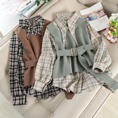 Girls Fashion Clothes, Teen Fashion Outfits, Muslim Fashion, Korean Fashion, Modern Hijab Fashion, Cute Casual Outfits, Pretty Outfits, Mode Ulzzang, Mode Kpop