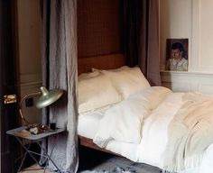 Twig Hutchinson of London has styled some of the most beautiful spaces I've ever seen. I adore each and every one of these photographs for their simplicity, their rough-around-the-edges shabby chicness, their colours or lack thereof. Totally dreamy.