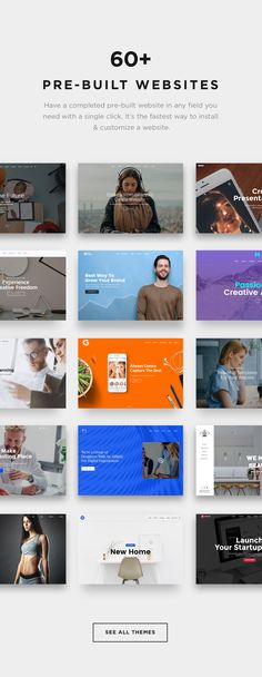 cool Massive Dynamic - WordPress Website Builder #agency - resume website builder