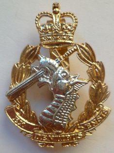 Army Hat, Military Insignia, British Army, Commonwealth, World War Two, Badges, Dental, Cap, Baseball Hat