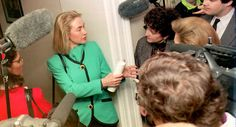 Why Does the Left Hate Hillary? She appeared to lose her faith in progressive policies after her shattering defeat over health care in 1993. By Bill Scher May 31, 2016
