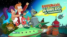 Futurama: Worlds of Tomorrow v1.2.2 [Mod] APK - http://apkmaniafull.in/2017/07/11/futurama-worlds-of-tomorrow-v1-2-2-mod-apk/  #apkmania #apkmaniafull #apkpaidpro #apkfullpro