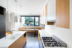 Résidence Connaught - naturehumaine - architecture & design