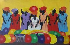 cuadros etnicos peruanos - Buscar con Google