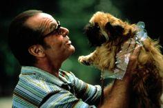 """As Good As It Gets""  Jack Nicholson"
