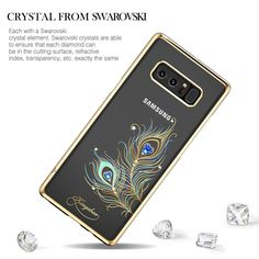 www.maggsm.ro Swarovski Crystals, Phone Cases, Diamond, Diamonds, Phone Case