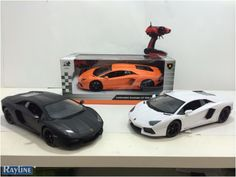 RC Lamborghini 28610 1:10