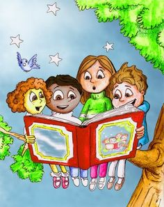 Choose a Plan Reading Art, Reading Stories, Stories For Kids, Three Little Pigs, Little Ones, Lion And The Mouse, Online Stories, Reading Centers, Book People