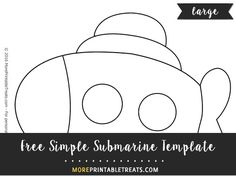 free volcano template medium shapes and templates printables
