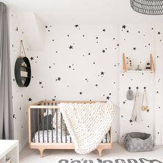 Baby Boy Nursery Room İdeas 159737118020854534 - Baby Miles' nursery with Kalon crib Source by guimpied