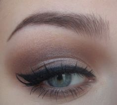 another pretty neutral eye