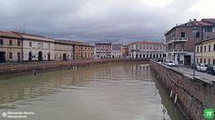#FiumeMisa #Senigallia #Marche #Italia #Italy #Viaggiare #Viaggio #EIlViaggioContinua #AlwaysOnTheRoad