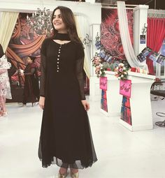 Latest Pakistani Salwar Kameez Dresses Designs With Images For Eid Pakistani Party Wear Dresses, Simple Pakistani Dresses, Pakistani Fashion Casual, Pakistani Dress Design, Pakistani Outfits, Simple Dresses, Casual Dresses, Pakistani Clothing, Beautiful Dress Designs