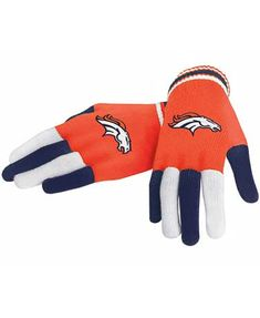 NFL Knit Gloves